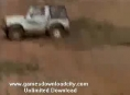 Crazy Cars Jump